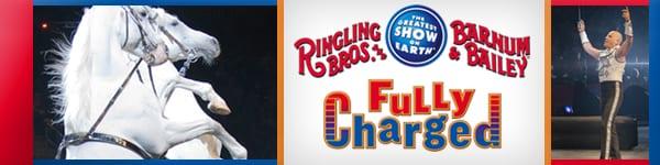 Destination Discounts: Ringling Bros.