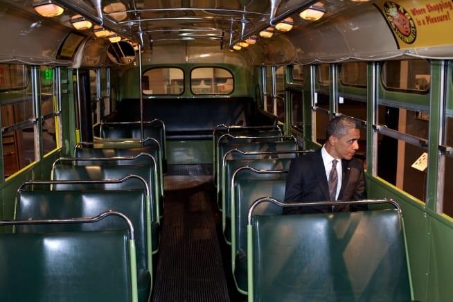 Photo: White House.