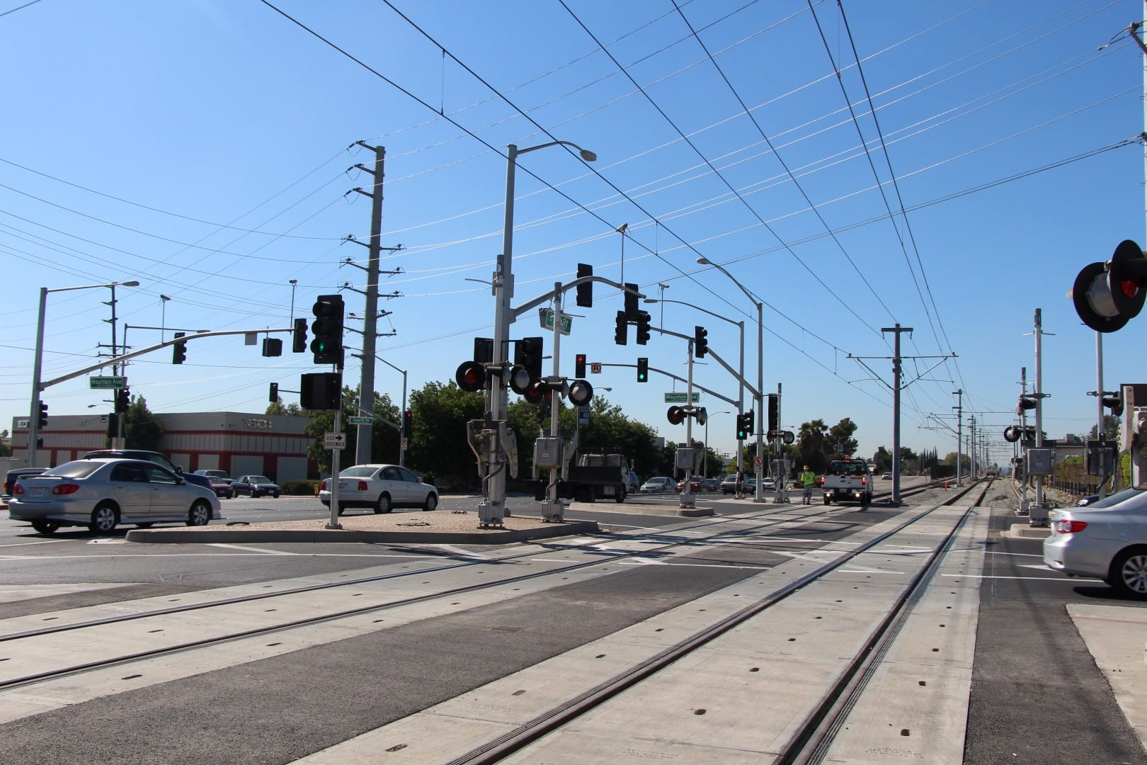 Photo: Gold Line Foothill Extension Construction Authority.