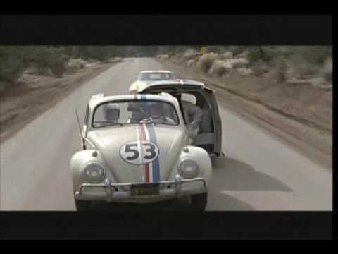 Herbie the Love Bug: made by air pollution cheaters!