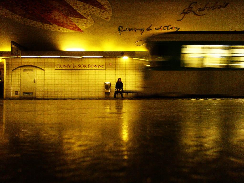 Photo by Fabio Benni, via Flickr creative commons.