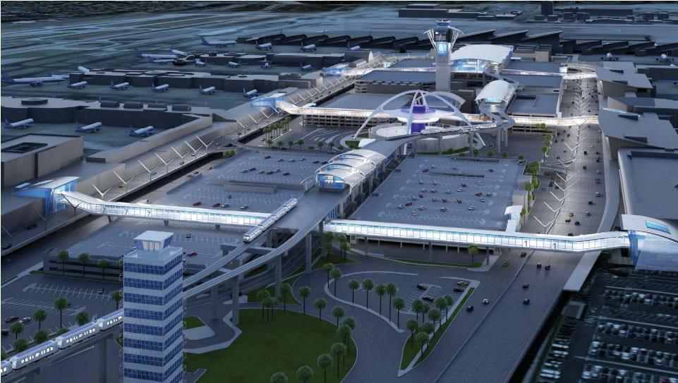 Credit: Los Angeles World Airports.