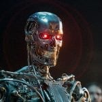 Series T-800 bus operator? Let's hope not. Credit: Paramount Pictures.