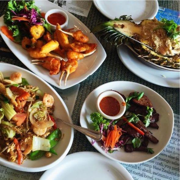 photo via Jitlada Thai Restaurant