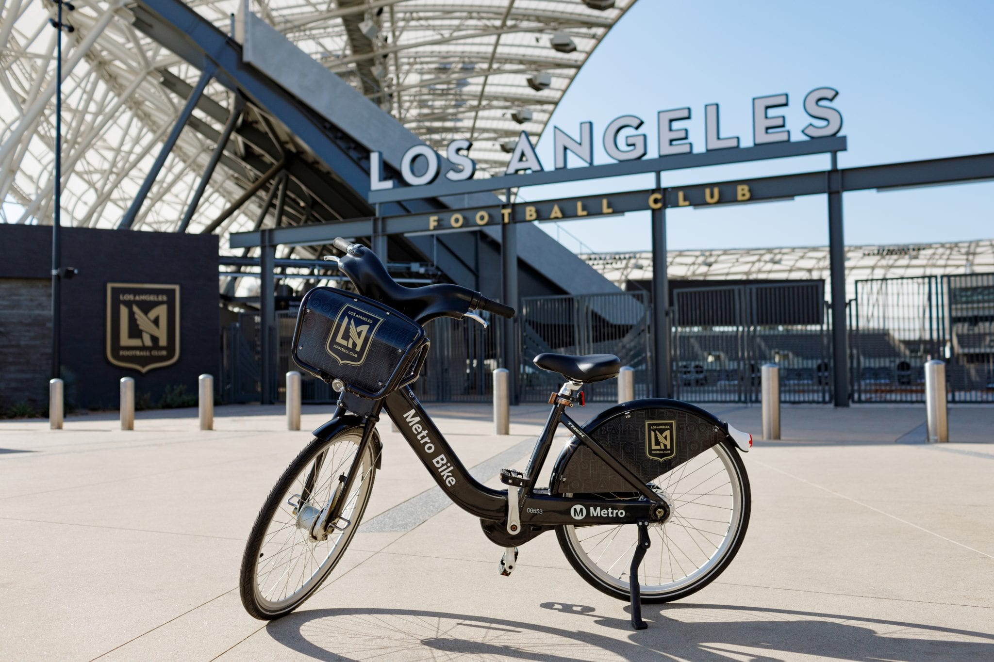 lafc bike